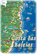 Costa Baleias